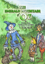 The Astonishing Tale of the Gump of OZ